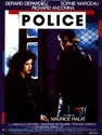 Affiches Films / Movie Posters  POLICE Police17