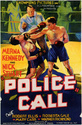 Affiches Films / Movie Posters  POLICE Police18