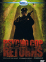 Affiches Films / Movie Posters  COP (FLIC) Psycho10