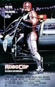 Affiches Films / Movie Posters  COP (FLIC) Roboco11