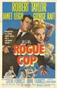 Affiches Films / Movie Posters  COP (FLIC) Rogue_10