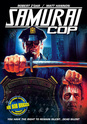 Affiches Films / Movie Posters  COP (FLIC) Samura11