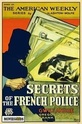 Affiches Films / Movie Posters  POLICE Secret10