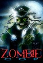 Affiches Films / Movie Posters  COP (FLIC) Zombie10