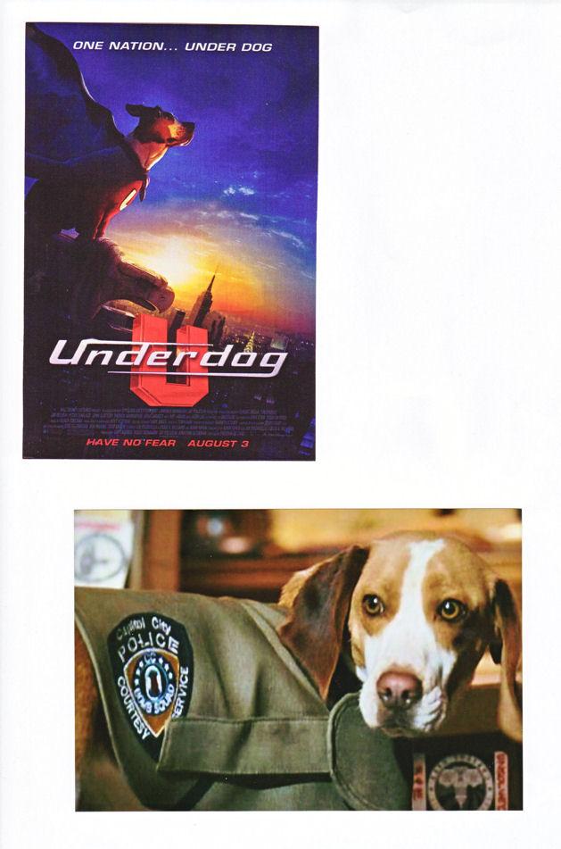 Recherches / Wanted U Underd10