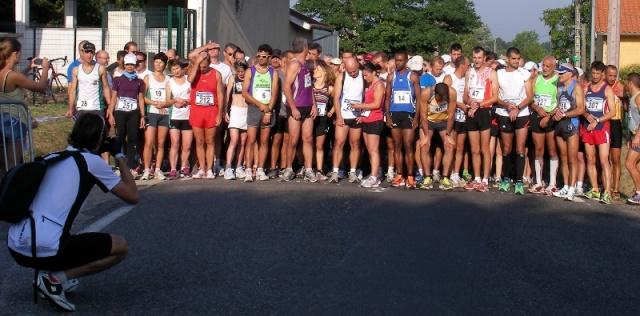 Les 15 km du Villeneuvois (Villeneuve-sur-Lot, 47), 30/09/2012 Sany4110