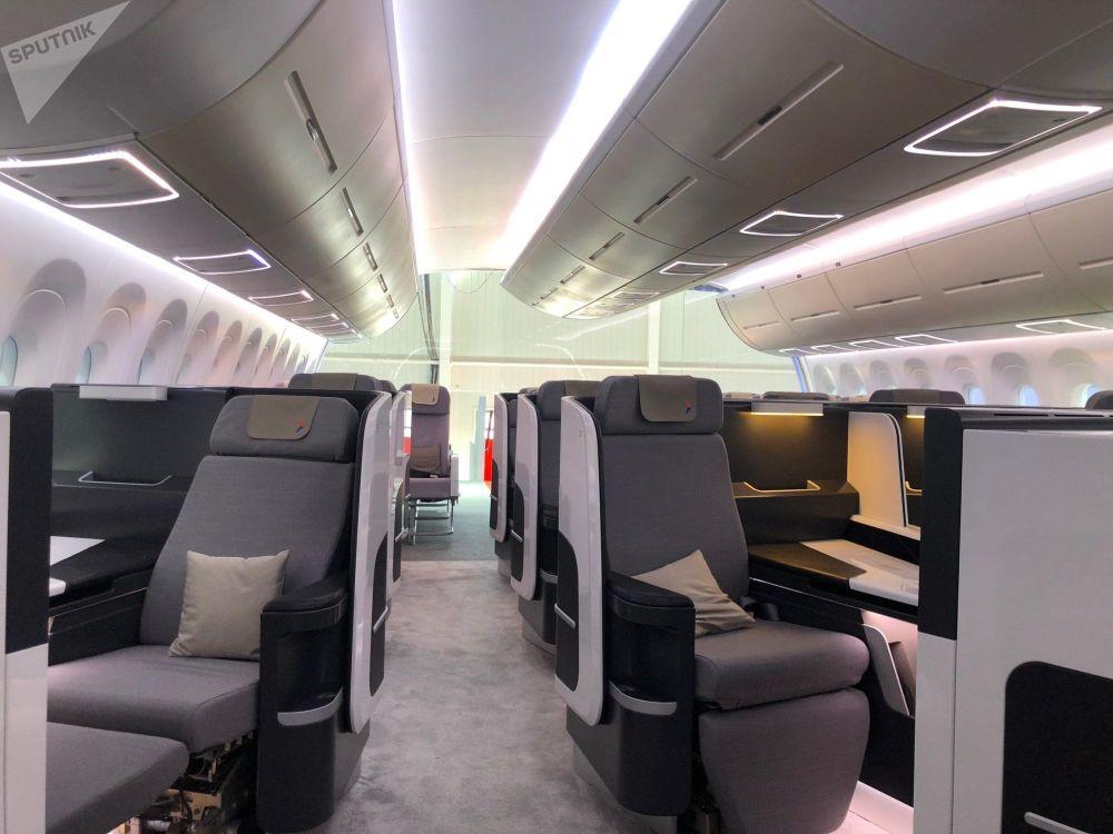 Salon aéronautique de Zuhai 2018 / Airshow China 2018 (6 au 11 novembre) 10695811