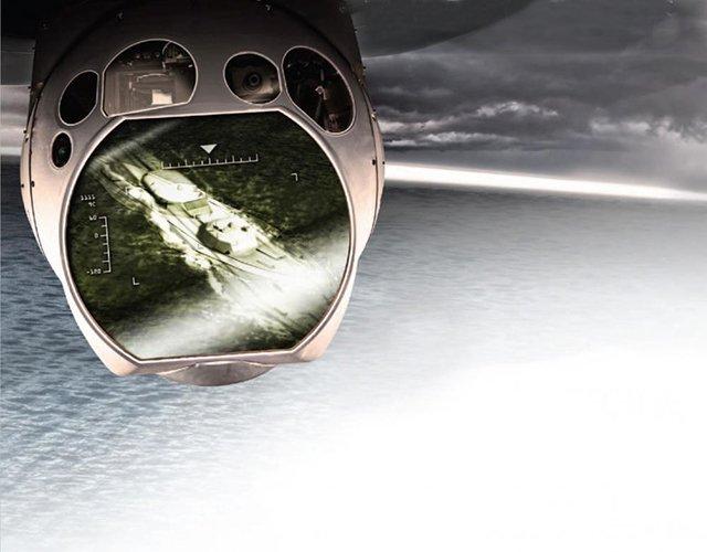 ISR Aircraft 20ris010