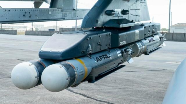 Missile Air-Sol & de Croisiere (Documentation) - Page 2 Afrl-g10
