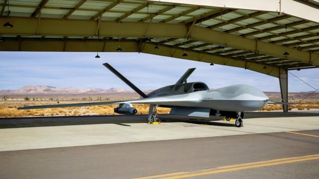 Drones / UAV - Page 14 Avenge11