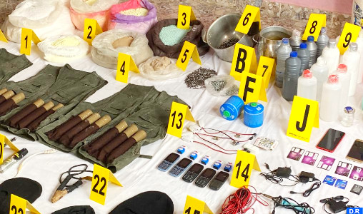 BCIJ (Bureau Central d'Investigations Judiciaires) .... FBI Marocain - Page 24 Bcij110