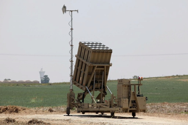 Israel:Economie, contrats d'armements, R&D, coopération militaire.. - Page 26 F1506011