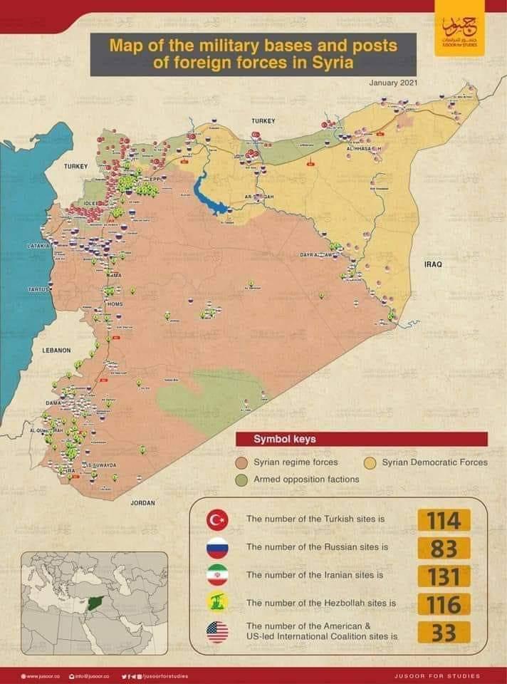 Guerre Civile en Syrie ( LISEZ LE PREMIER POST ! ) - Statut spécial  - - Page 24 Fb_img11