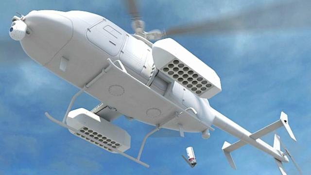 Drones / UAV - Page 14 Fire-s10