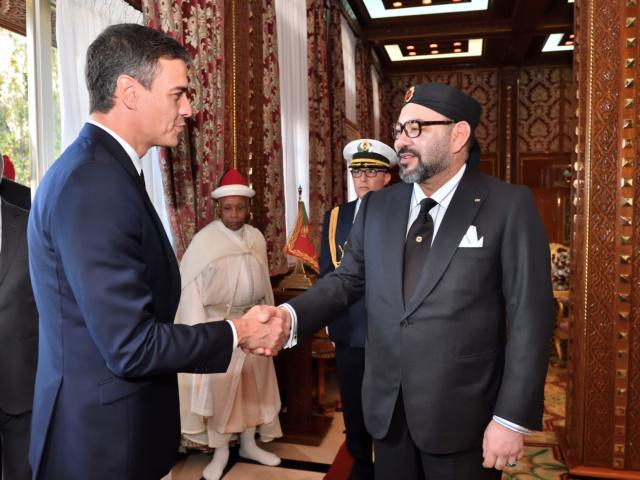 Diplomatie marocaine - Relations internationales Mapph_18