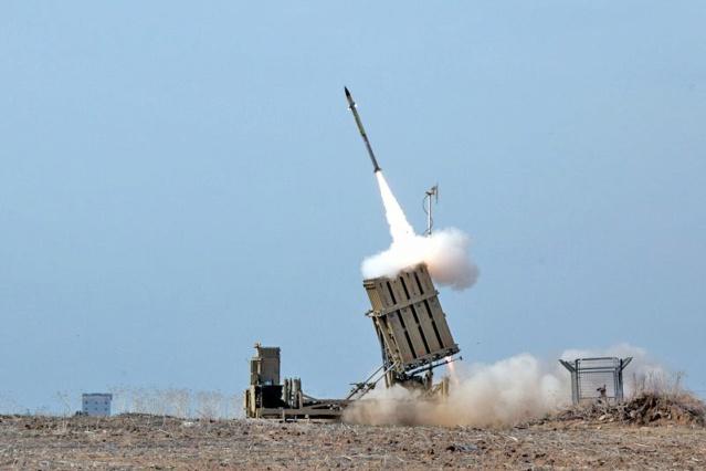 Armée Israélienne / Israel Defense Forces (IDF) - Page 6 Messa146