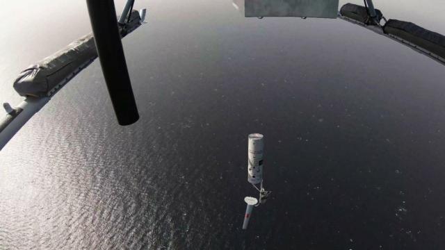 Drones / UAV - Page 14 Messa178