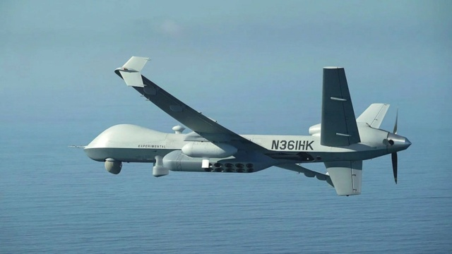 Drones / UAV - Page 14 Messa179