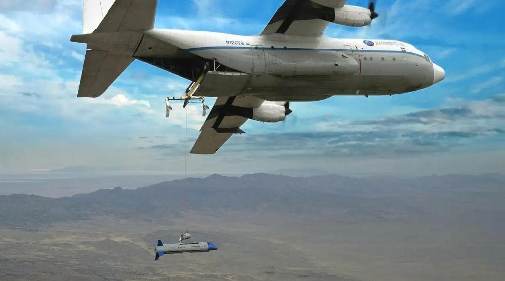 Drones / UAV - Page 14 Messag92