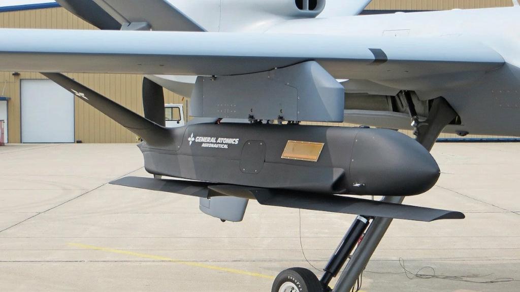 Drones / UAV - Page 14 Messag93