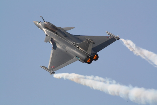 Armée Indienne / Indian Armed Forces - Page 32 Rafale10