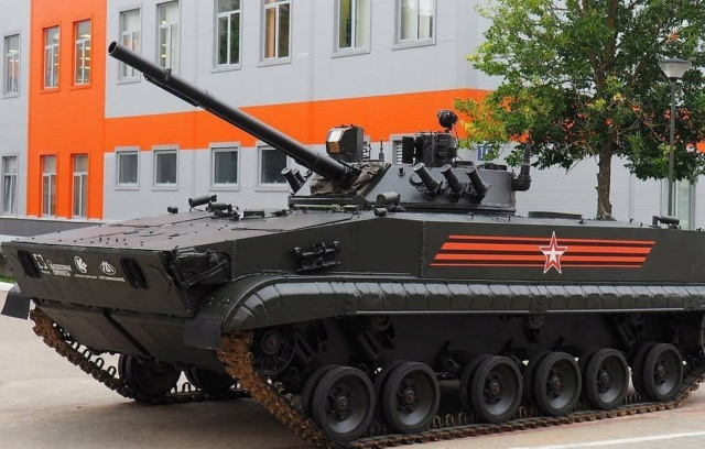industrie d'armement russe  - Page 8 Udar10