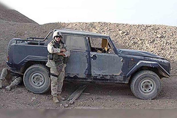 Guerre en Irak - Page 13 Uday2010