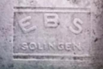 Identification fourbisseurs EBS Solingen et MTC - Sabres sud-américains Image110