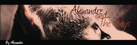 La galerie d'un chaton *-* Alexl10