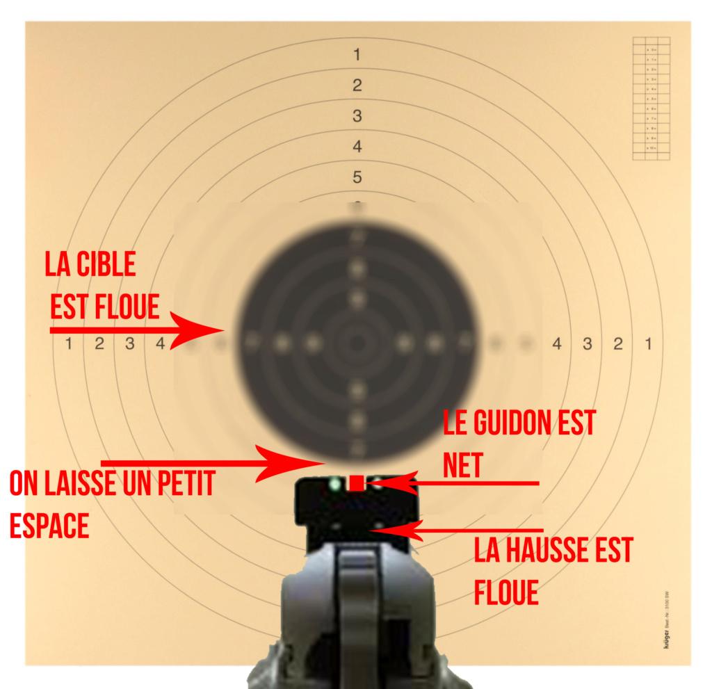 Position tir C50-210