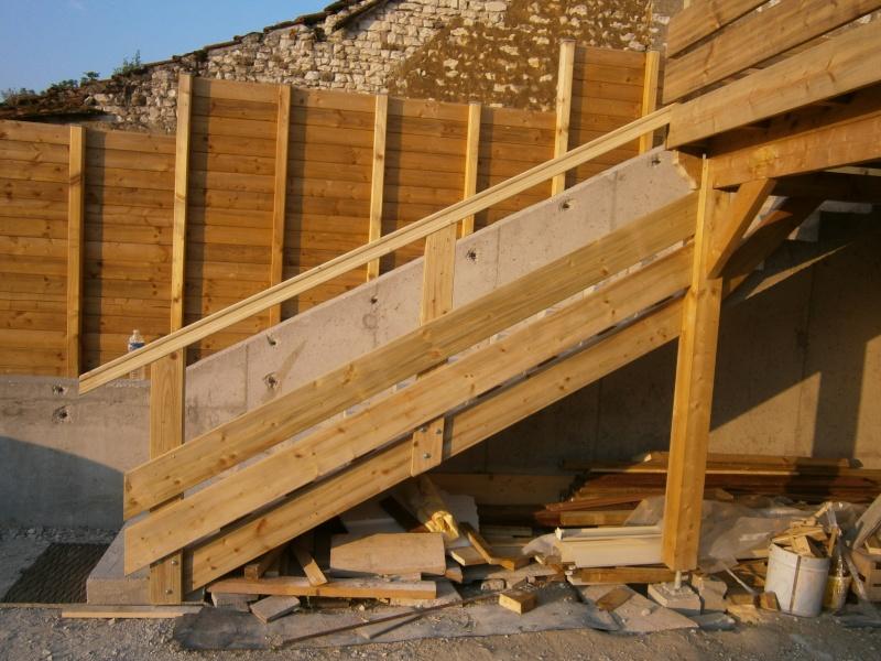 Terrasse en épicéa autoclave P7220212