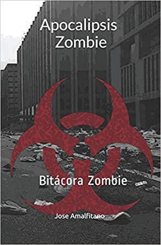 Libro Bitacora Zombie Libroa10