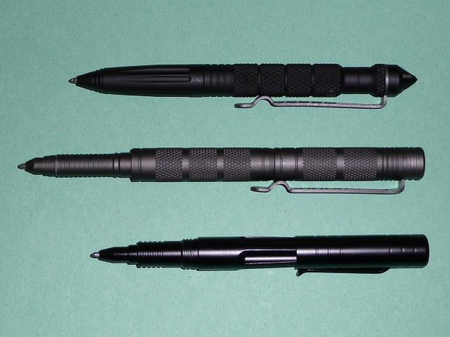 Un moyen de protection : une clé. Stylo-11