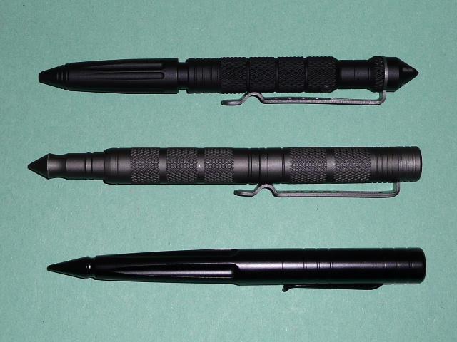 Matériel d'auto défense  Stylo-13