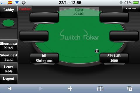 Jouer au poker en argent réel sur iPhone Photo_25