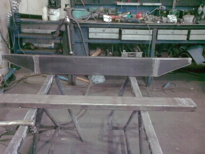 Paraurti anteriore Chero Immag015