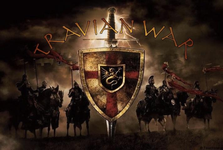Travian War