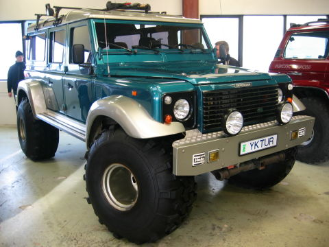 Buying |New Kit 4x4-tr10