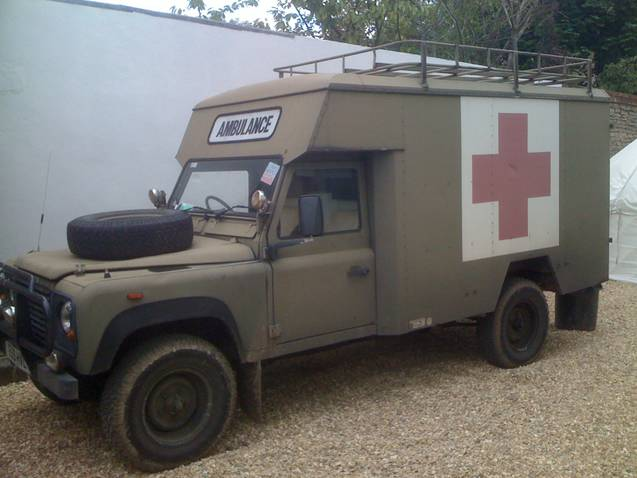 Land Rover 127/130 Expedition Camper Chris_11