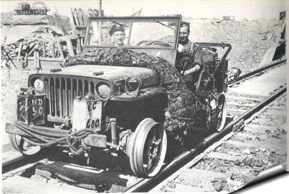 jeep willys blindees 7300310