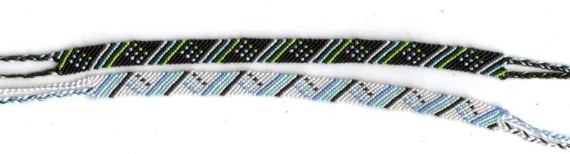 Elfée des bracelets 0902-010