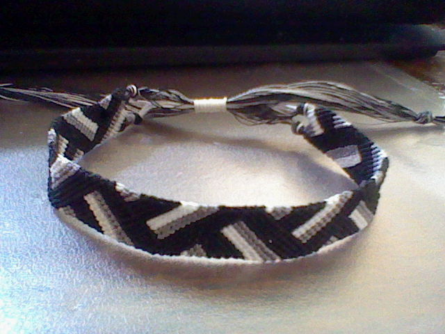 Elfée des bracelets Bb_18010