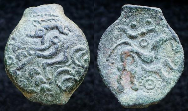 Les Gauloises d'aureus78 Bronze13