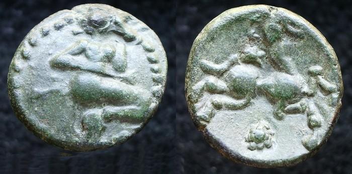 Les Gauloises d'aureus78 Bronze16