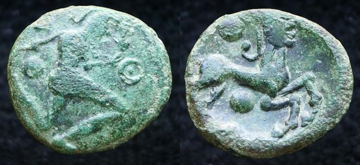 Les Gauloises d'aureus78 Bronze17