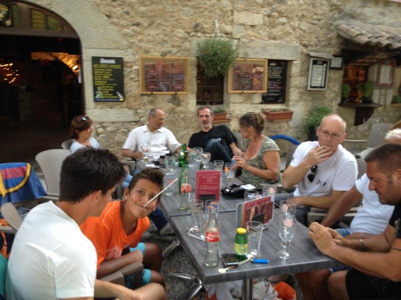 Balade en Ardèche 3ème édition 4-5 Aout - Page 2 Img_1210