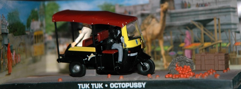 1/43er 007 A View to a Kill Renault 11 Taxi K800_111