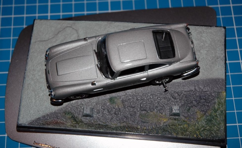 1/43er 007 A View to a Kill Renault 11 Taxi K800_113