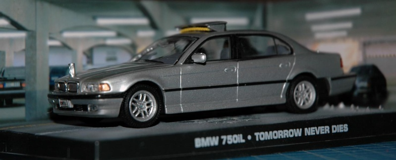 1/43er 007 A View to a Kill Renault 11 Taxi K800_310