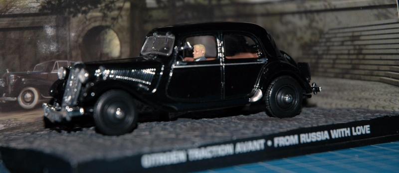 1/43er 007 A View to a Kill Renault 11 Taxi K800_410